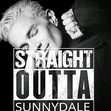 Spike- Straight Outta Sunnydale by thebronze