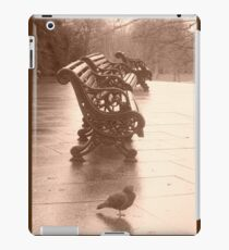 Greenwich Park iPad Case/Skin