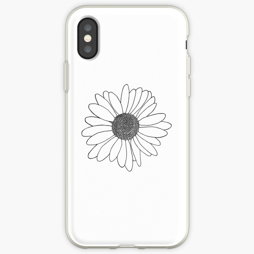 Daisy iPhone Case & Cover