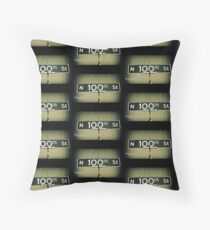 North 100th Street, Seattle, WA by MWP Floor Pillow