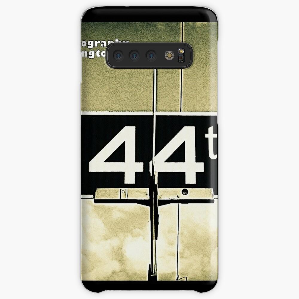 North 144th Street, Shoreline, WA by MWP Samsung Galaxy Snap Case