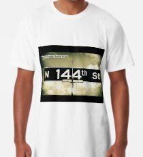North 144th Street, Shoreline, WA by MWP Long T-Shirt