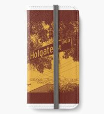 2200 Rainier Avenue South & 1900 South Holgate Street CHOCO LATTE Seattle, WA by MWP iPhone Wallet/Case/Skin