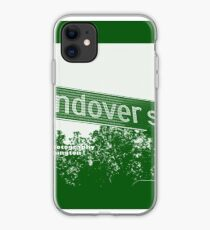 4000 South Andover Street, GREEN LARK, Seattle, WA by MWP iPhone Case