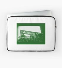 4000 South Andover Street, GREEN LARK, Seattle, WA by MWP Laptop Sleeve