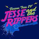 Jesse und die Ripper von American  Artist