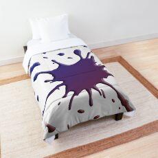 Splat Comforter