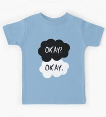 The Fault In Our Stars - Okay Kids Tee