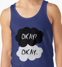 The Fault In Our Stars - Okay Tank Top