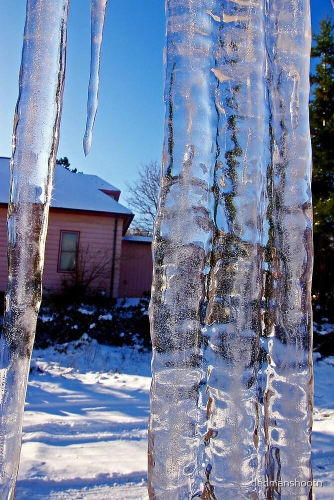 ice bars do not a prison make by dedmanshootn