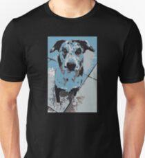 Catahoula Catawhat Leopard Dog Unisex T-Shirt