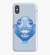 Looking For A Blue Moon iPhone Case/Skin