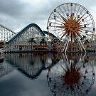 California Adventure by © Loree McComb