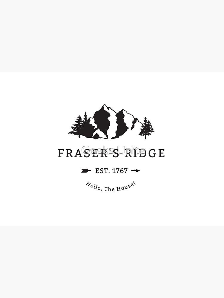 Outlander | Fraser's Ridge | Jamie Fraser by OsnatKedmi