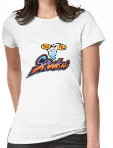 Spookies Womens Fitted T-Shirt