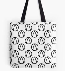 Borderlands Logo Pattern Tote Bag