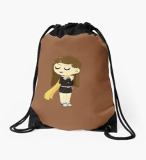 Neutral Chief Drawstring Bag