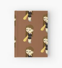 Neutral Chief Hardcover Journal
