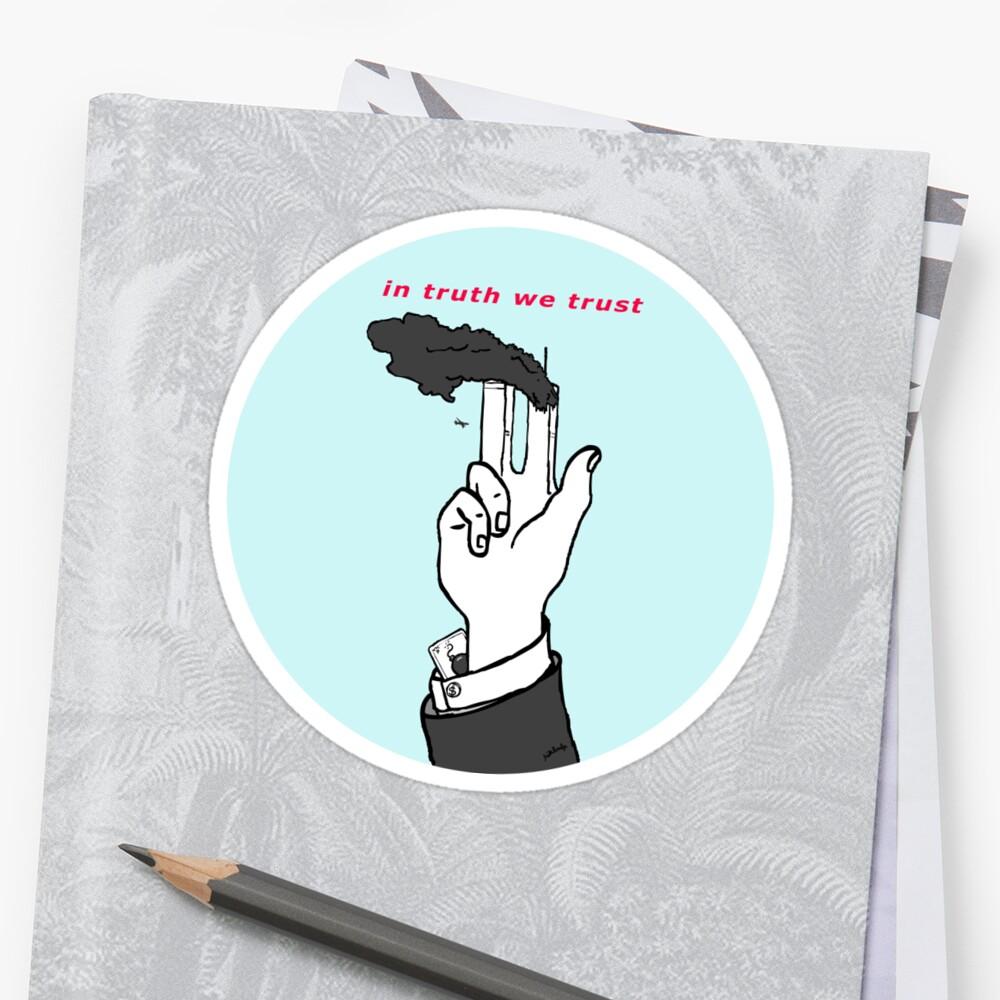 nineleven Sticker