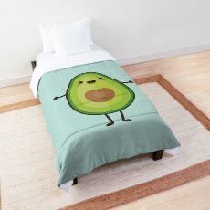 Avo-cuddle? Comforter