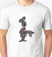 super skulls chef by tron2010 T-Shirt