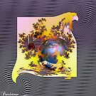 Patterns of Remembrace! by Druidstorm