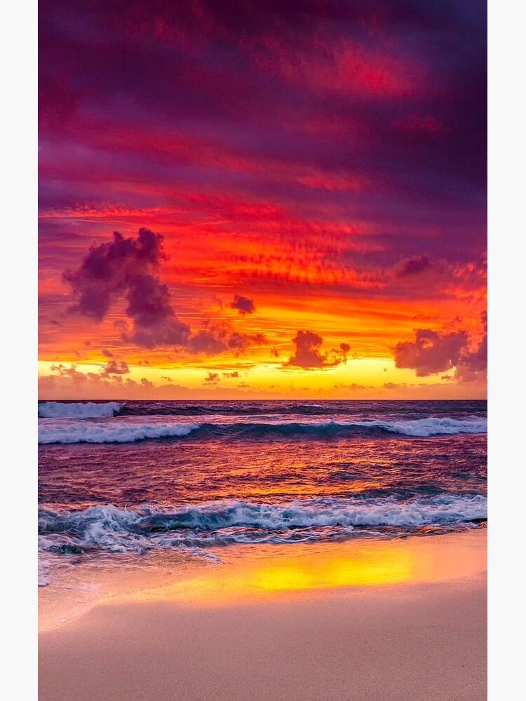 North Beach Panoramic by paulmp