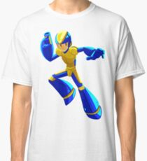 Bad Box Art Megaman Classic T-Shirt