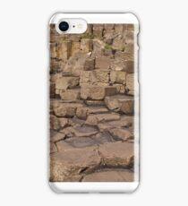 Giants Causeway, Northern Ireland iPhone Case/Skin