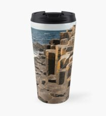 Giants Causeway, Northern Ireland Travel Mug