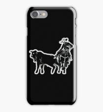 Charro 2015 iPhone Case/Skin
