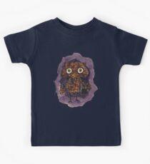 Owlin' Kids Tee