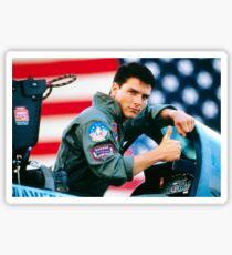 Tom Cruise Sticker