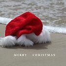 Merry  Christmas  by Trish Threlfall
