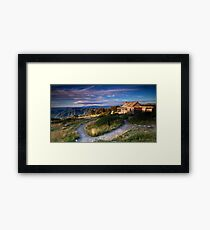 Man From Snowy River Framed Print