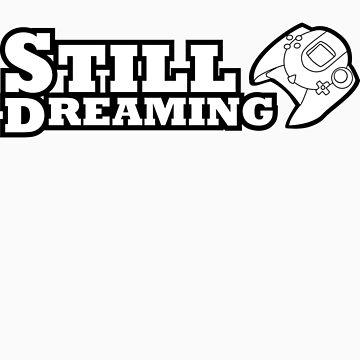 Still Dreaming by Zhivago