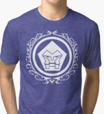 Gingablue! Tri-blend T-Shirt