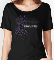 Lelouch Women's Relaxed Fit T-Shirt