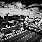 Infrared FMC by Patricia Montgomery
