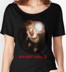 Silent Hill 3 Women's Relaxed Fit T-Shirt