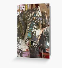 The Zoo: Sanford, Florida Greeting Card