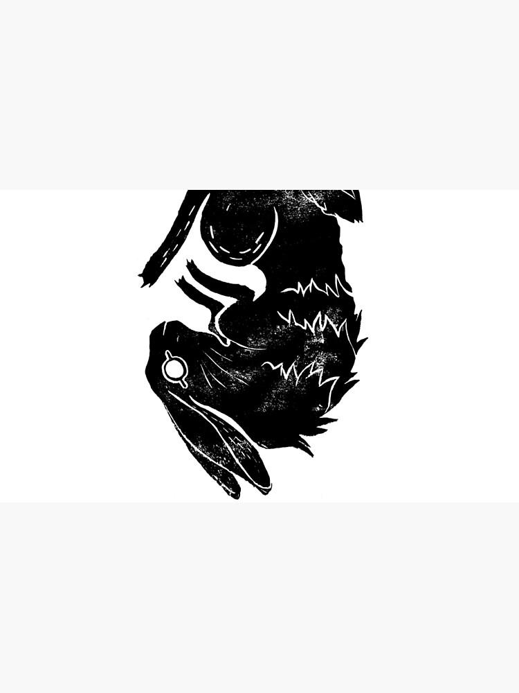 Wit und Brötchen von loupsgaroux