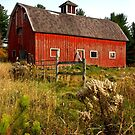 Red Roof Inn by JpPhotos