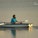 Row Gain by JpPhotos