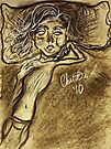 Beauty Slumbers... by C. Rodriguez