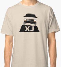 Jeep Cherokee XJ Off Road Classic T-Shirt