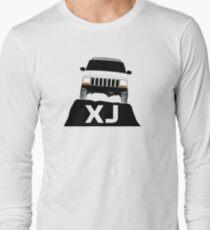 Jeep Cherokee XJ Off Road T-Shirt