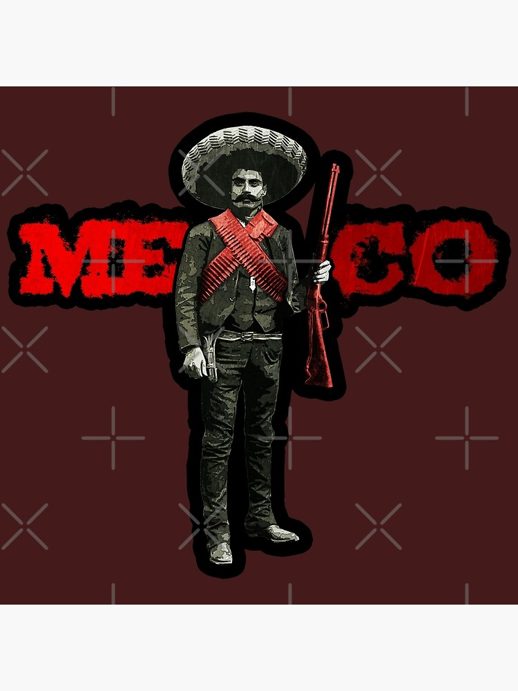 Mexiko von supermejias