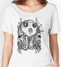 Cthulhu -Corporate Madness- Women's Relaxed Fit T-Shirt