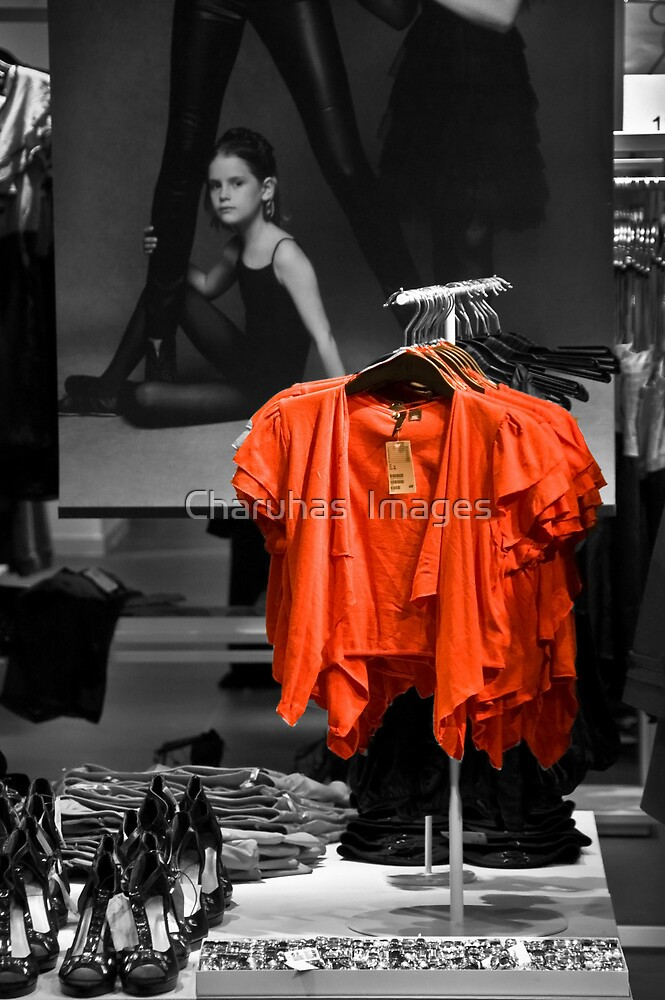 Red Selection by Charuhas  Images